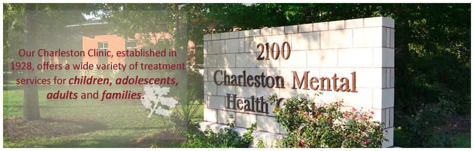 Charleston Dorchester Mental Health Center | Mental Health